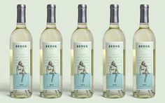 Redux Wine — The Dieline