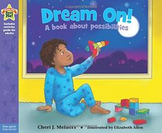 Dream On!: A book about possibilities (Being the Best Me ... https://www.amazon.com/dp/1631980556/ref=cm_sw_r_pi_dp_x_1JN9ybNF12WPZ