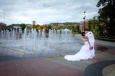 Washington Park - #cincinnatiweddings