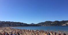 San Sebastián, ciudad para disfrutar de un fin de semana mágico. https://link.crwd.fr/yfC