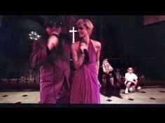 George Michael - Ultimate Wedding Ever! Plus special guest Sarah Harding & Elton John! Top Lolz - YouTube