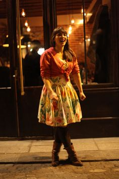 Rachel Khoo's Favorite Paris Restaurants | Devour The Blog: Cooking Channel's Recipe and Food Blog