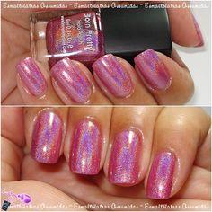 Holo Polish 3# - Born Pretty Store
