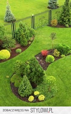 Beautiful gardens landscape - 50 Awesome Front Yard Side Yard and Back Yard Landscaping Design Idea – Beautiful gardens landscape Farmhouse Landscaping, Front Yard Landscaping, Landscaping Ideas, Backyard Ideas, Garden Ideas, Landscaping Software, Landscaping Contractors, Outdoor Landscaping, Luxury Landscaping