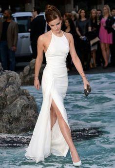 Emma Watson - Fashion Icon