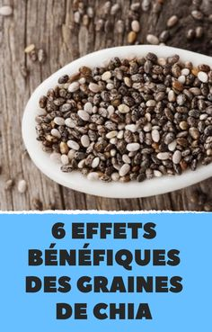 Nutrition, Cereal, Breakfast, Food, Chia Seeds, Other, Creole Recipes, Health Challenge, Natural Beauty
