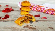 Muhacir Böreği nasıl yapılır? Bir Dilim Lezzet farkıyla denenmiş, resimli ve güvenerek yapabileceğiniz Muhacir Böreği malzemelerine ve tarifine göz atın... Savory Tart, Pineapple, Muffin, Pie, Cheese, Ethnic Recipes, Pasta, Foods, Torte