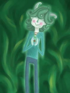 Verde by Noroky.deviantart.com