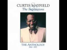 ▶ Curtis Mayfield & The Impressions - It's Alright (August, 1963) - YouTube
