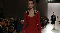 Proenza Schouler Fall Ready-to-Wear 2016