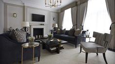 Boscolo   High End Luxury Interior Designers in London