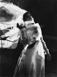 "Jean Epstein - ""La Chute de la maison Usher"" (The Fall of the House of Usher, 1928) selon Edgar Allan Poe"