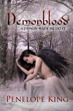A Demon Made Me Do It (Demonblood Series a young adult paranormal romance, teen fantasy) I Love Books, Good Books, Books To Read, My Books, Reading Books, Teen Fantasy Books, Paranormal Romance Books, Books For Teens, Free Kindle Books