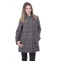 Multi Color L Versace 19.69 Abbigliamento Sportivo Srl Milano Italia Womens Coat: size: L.Details: CAPPOTTO… #WomensClothing #LadiesClothes