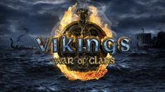 Vikings: War of Clans Hack was made special to get Unlimted Gold. The cheat codes work on iOS and Android. Vikings: War of Clans is a great strategy where the player has to make a thriving city out of the usual Cheat Online, Hack Online, Zombie Catchers, Vikings, Bravest Warriors, The Gazette, Strategy Games, Game Logo, Star Citizen