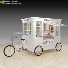 Kiosk Design, Cafe Design, Signage Design, Design Design, Graphic Design, Design Ideas, Food Cart Design, Food Truck Design, Coffee Carts