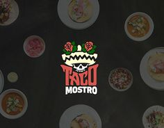 """Check out new work on my @Behance portfolio: """"Diseño web """"Taco Mostro"""" (2015)"""" http://be.net/gallery/41204501/Diseno-web-Taco-Mostro-(2015)"""