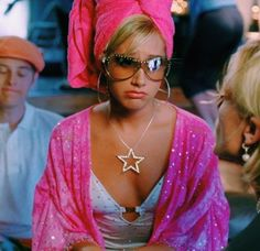Sharpay Evans💅🏽 (one of my first fashion icons along with bratz😩) hsm nostalgia fashion pink alook cute ootd model girly Boujee Aesthetic, Bad Girl Aesthetic, Aesthetic Collage, Aesthetic Vintage, Aesthetic Photo, Aesthetic Pictures, Photography Aesthetic, Beauty Photography, Photography Poses