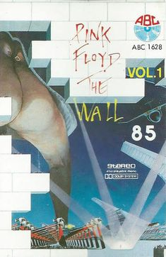 Pink Floyd The Wall Vol. 1 Label: ABC ABC Cassette in the Pop Rock category was listed for on 24 Nov at by TomHarvey in Vereeniging Vintage Music, Do You Know What, Pop Rocks, Kinds Of Music, Survival Guide, Pink Floyd, Listening To Music, Musicals, Finding Yourself