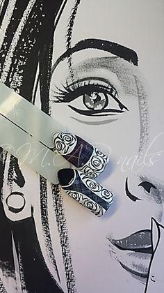 #handpainting #nails #nailswag #nailart #naguciai #ногти #маникюр #nail #nailsart #ilovenails #fashionnails #cutenails  #nailsmagazine