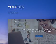 "Check out new work on my @Behance portfolio: ""Yole365"" http://be.net/gallery/40580729/Yole365"