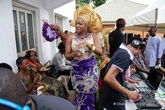 Nigerian wedding Igbo brides 4