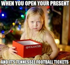 Sec Football, Tennessee Football, Football Ticket, Presents, Hate, Orange, Gifts, Favors, Gift