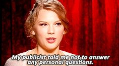 Taylor on Ellen (7/10)