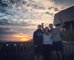 Great Ocean Road achieved  #greatoceanroad #warrnambool #warrnamboolbeach #australia #sunset by joannedoran