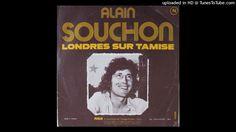 Alain Souchon - Londres sur Tamise (HQ)
