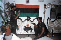 black panter party members   Black Panthers   Main Justice