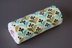 Decorated roll