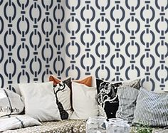 Google Image Result for http://weberlifedesign.files.wordpress.com/2012/05/chain-wall-stencil-etsy.jpg