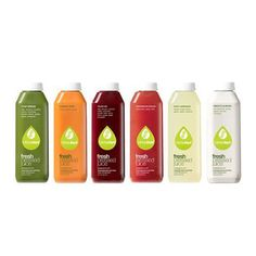 9 Best Detox Juice Cleanses - Delicious Juice Cleanse Packages - LIZZY JAYS JUICE NOVICE CLEANSE JUICE CLEANSE - Includes: 6 juices per day - Duration: 1 day - $60, amazon.com. Find more non-boring juice cleanse ideas at redbookmag.com.
