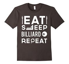 Men's Eat Sleep Billiard Repeat T-Shirt 2XL Asphalt Billi... https://www.amazon.com/dp/B06XGHC3TY/ref=cm_sw_r_pi_dp_x_amrXybDFC8JVV