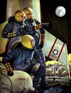 Retro-Futurism | retro_futurism: 1955