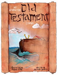 Old Testament for children :)