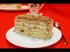 ТОРТ ИЗ ПЕЧЕНЬЯ И ТВОРОГА  Заработок на YouTube  http://www.air.io/?page_id=1432&aff=2190 Простой и вкусный рецепт торта из печенья и творога без выпечки. Приготовление торта занимает не более 30 минут.  Ссылка на этот ролик: http://www.youtube.com/watch?v=7kiRPQ…Ссылка на канал: http://www.youtube.com/user/Well...