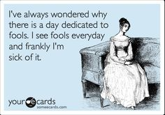 April Fool.........<3
