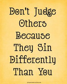 quotes about comparing and judging other family members - Google Search