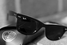 "Check out ""Ray Ban"" Decalz @Lockerz"