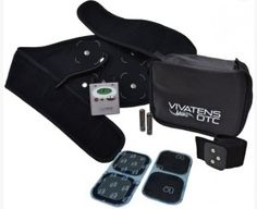 Product of the Week   Viva TENS Mini OTC from Aria is a low-back pain relief system (Mini) specifically designed to target and treat the lumbar region. Cleared by the FDA to treat low-back pain, this unit aims to help bring relief for sore and aching muscles without the need of a prescription. This ultra-portable battery-operated device is worn on the skin, under clothing, so you can enjoy pain relief wherever you go.