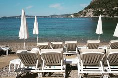 Have a nice weekend folks! Take it easy!  #beach #relax #weekend #vibes #sun #France #riviera #capdail #vsco by johanstjerneus