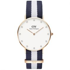 Reloj Daniel Wellington 0953DW #relojes #watches
