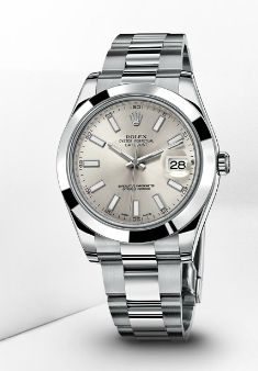 Rolex watch.  More Fashion At  www.thedillonmall.com