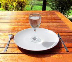 Ingen frukost och ingen lunch – Periodisk fasta
