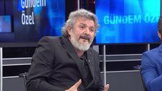 Müfit Can Saçıntı'dan yavaşlık ve hayat tanımı -TV CNN TÜRK