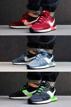 """nike air pegasus 83/30"""