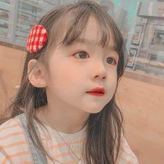 Cute Asian Babies, Korean Babies, Cute Korean Girl, Asian Kids, Kids Girls, Baby Kids, Cover Wattpad, Cute Baby Girl Pictures, Cute Babies Photography