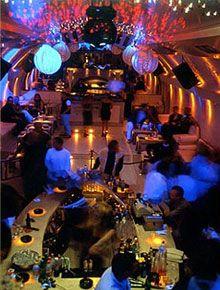Fira Clubbing